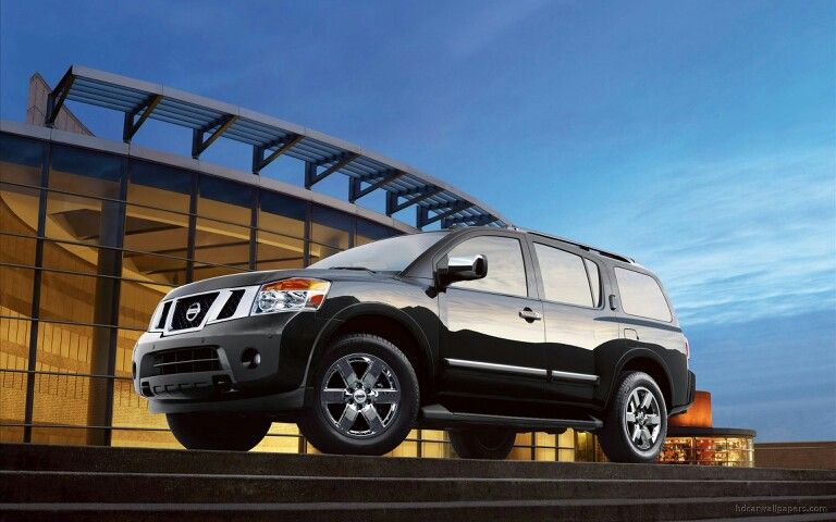 Pin By Georgette Robinson On Cars Nissan Armada Nissan Armada