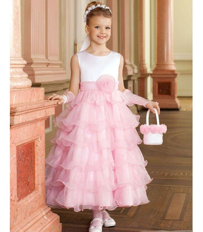 нарядные платья для девочек | vestidos de niña | Pinterest | Baby ...