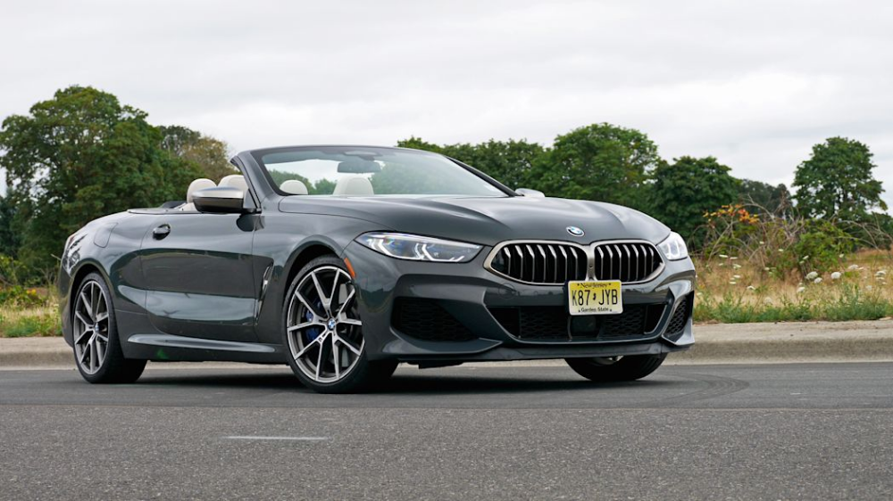 Bmw 8 Series Sales Are Slow The Best Car That No One Knows About In 2020 Bmw Car Car Inspiration