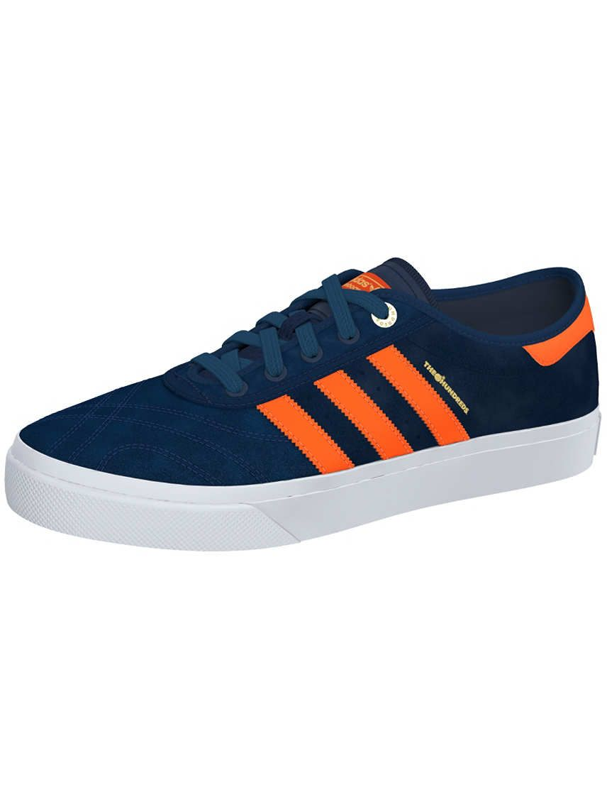 Buy adidas Skateboarding The Hundreds Adi Ease Skate Shoes