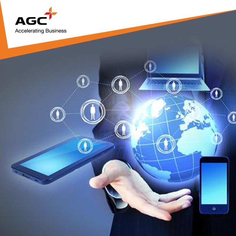 #AGC Solutions for IT/ITeS industry enables companies and their customers to benefit from integrated IT and Communication infrastructure through higher efficiencies & effectiveness. Learn more: http://bit.ly/2gCSW98