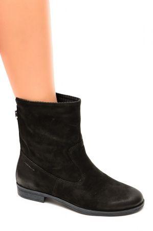 Vagabond Buty 3802 150 20 3802 150 20 Code Black Skorzane Botki Vagabond Code Wood Z Kolekcji Jesien Zima 2015 Do Idealny Model Na J Boots Shoes Wedge Boot