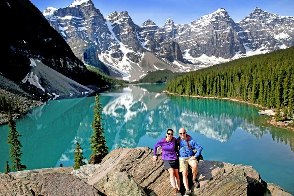 Best 5 Hikes In Banff National Park Canada Banff National Park Canada Canada National Parks National Parks