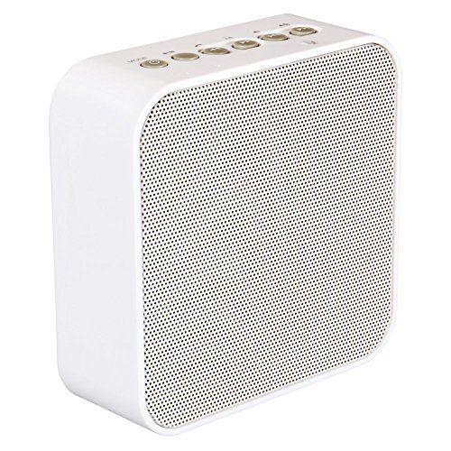 Amazon De Audioaffairs Aa 0754 14 Steckdosenradio Weiss Freisprecheinrichtung Radios Bluetooth Lautsprecher