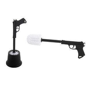 Balai Toilettes Brosse Pour Wc pistolet - Divers   Original products ...