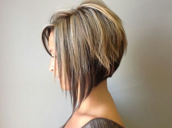 Fine 1000 Images About Snips On Pinterest Bob Hairstyles Layered Short Hairstyles Gunalazisus