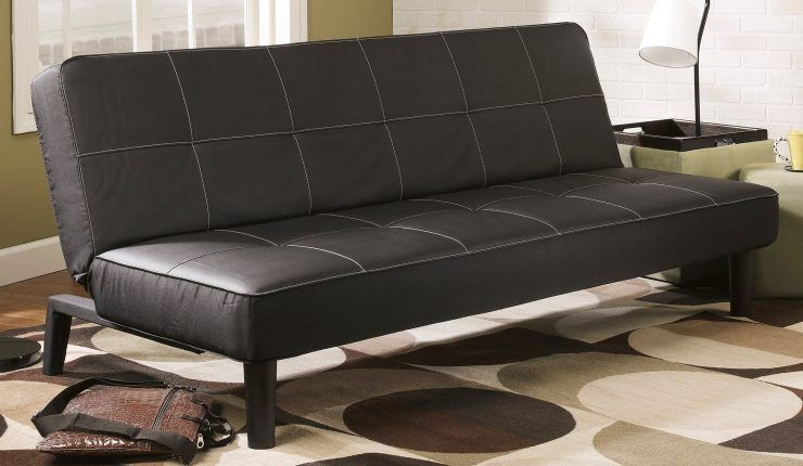 Sofa Ashley Furniture Futons Decoration Featuring Living Room