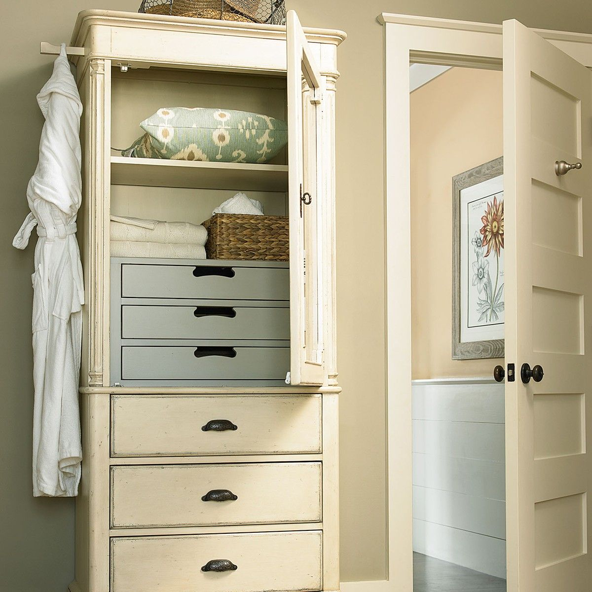 Dressing Armoire Paula Deen At Haynes Furniture Products I
