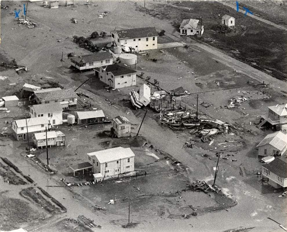 Hurricane Betsy Pictures Google Search Hurricane Betsy Louisiana History New Orleans