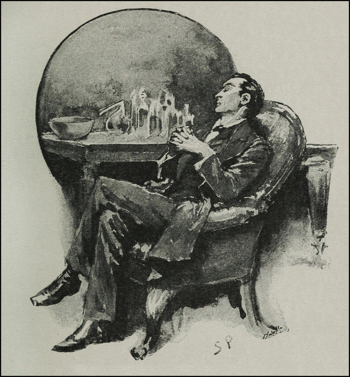 Resultado de imagem para Sherlock Holmes