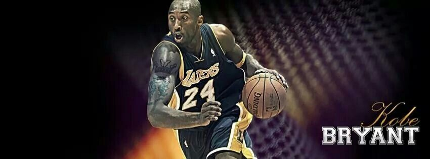 Kobe Bryant Basketball Best Facebook Cover Photos Facebook Cover Photos Facebook Cover