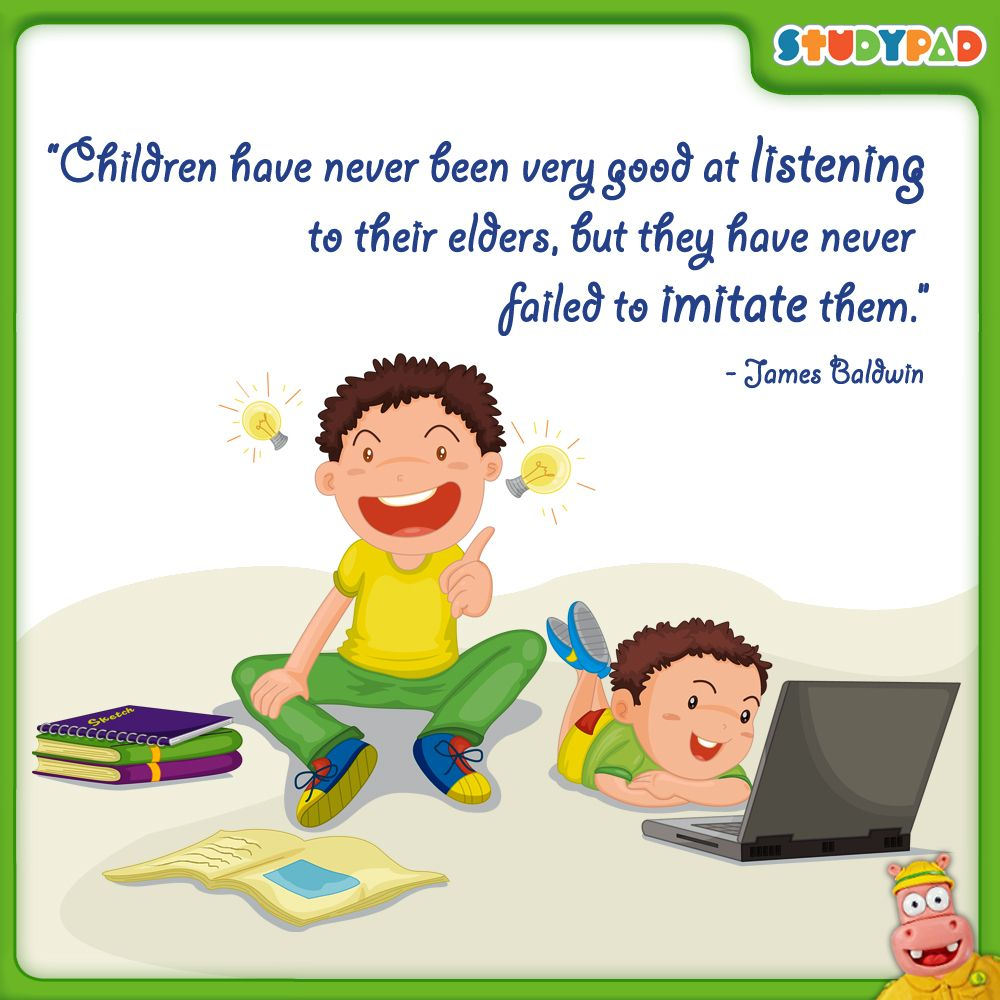 Teachers Parents Kids With Images Education Quotes For