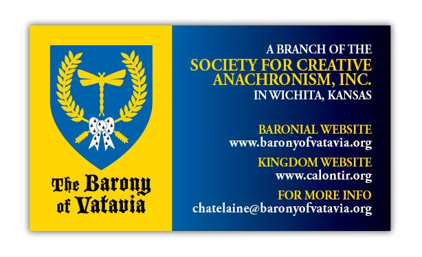 Barony of vatavia business card designer chris m moore client barony of vatavia business card designer chris m moore client barony colourmoves