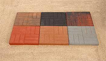Pin On 18 Concrete Patio Stones