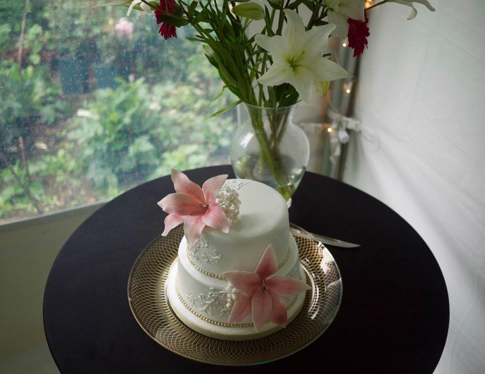 Coastal Cake Company -Parksville BC /Vancouver Island ...