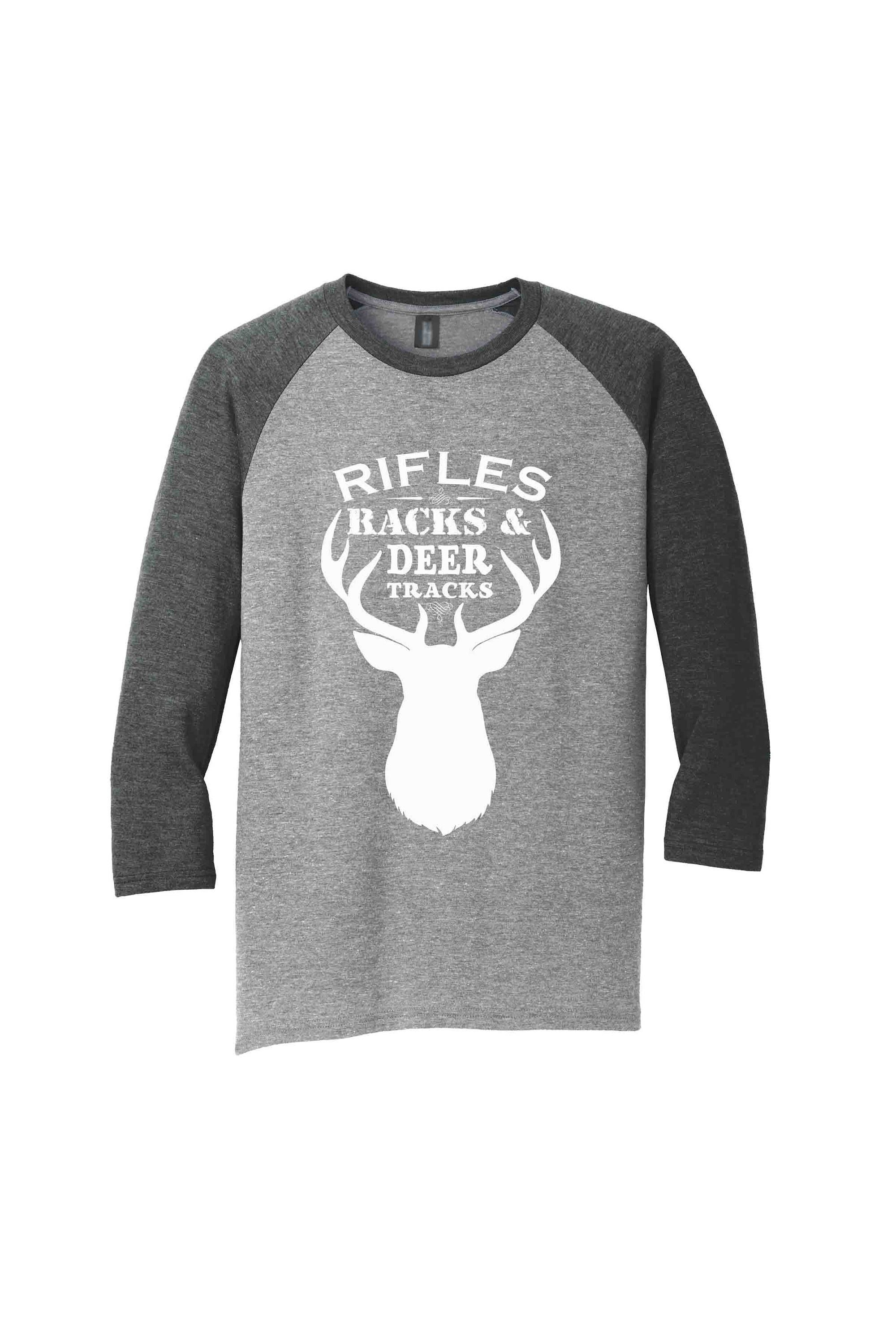 No Hunting   Deer  Sweatshirt    Sizes//Colors