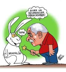 """@lord2k10: Depois disso quem vai negar o MENSALÃO ?  #IMPEACHMENTDILMA #XVnovVemPraRua  """