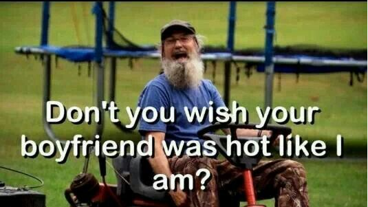 Uncle Si Duck Dynasty Family Duck Dynasty Quotes Duck Dynasty