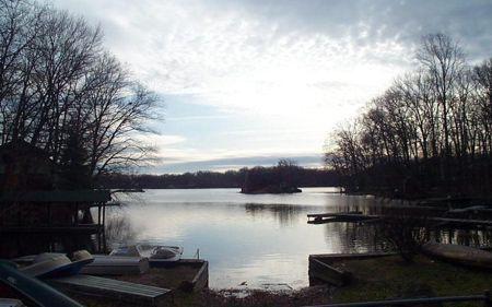 Cranberry Lake Nj Great Fishing Cranberry Lake Lake Lake Living