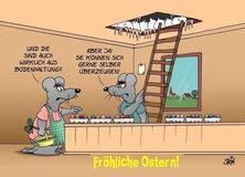 fröhliche ostern! - uli stein | blog tips | pinterest | fröhlich, Einladung
