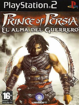 Prince Of Persia Warrior Within Español Ps2 Dvd Ntsc Fotos 02101 Prince Of Persia El Alma Del Guerre Prince Of Persia Warrior Within Warrior