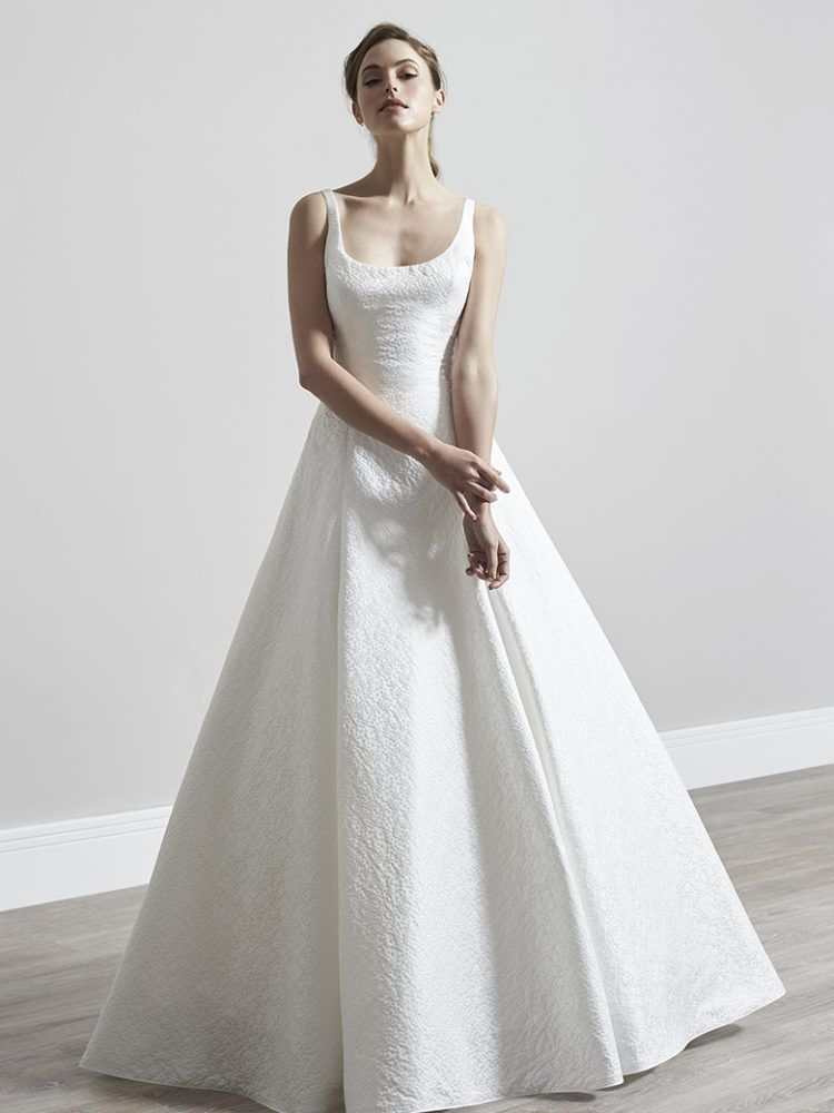 Amiable Ruched Chiffon Beach Modest Wedding Dresses 2019 With Sleeves A-line Informal Summer Reception Bridal Gowns Custom Made New Weddings & Events