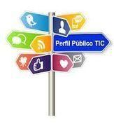 Ventajas del perfil público frente al curriculum vítae