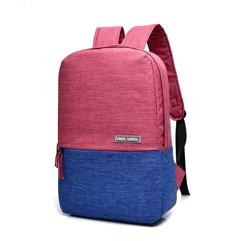 4175dc1b725e CHAOLIUBANG Brand Backpack Women 15 inch Laptop Business School Bag for  Teenagers Travel Mochila Laptop Backpacks