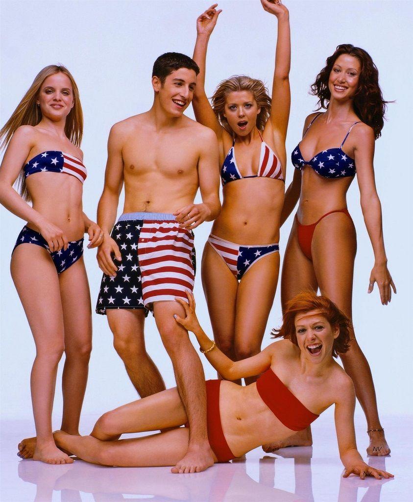 American Pie Presenta Una Fiesta De Pelotas 80s/90s/00s : american pie | cinema | actrices, cine y famosos
