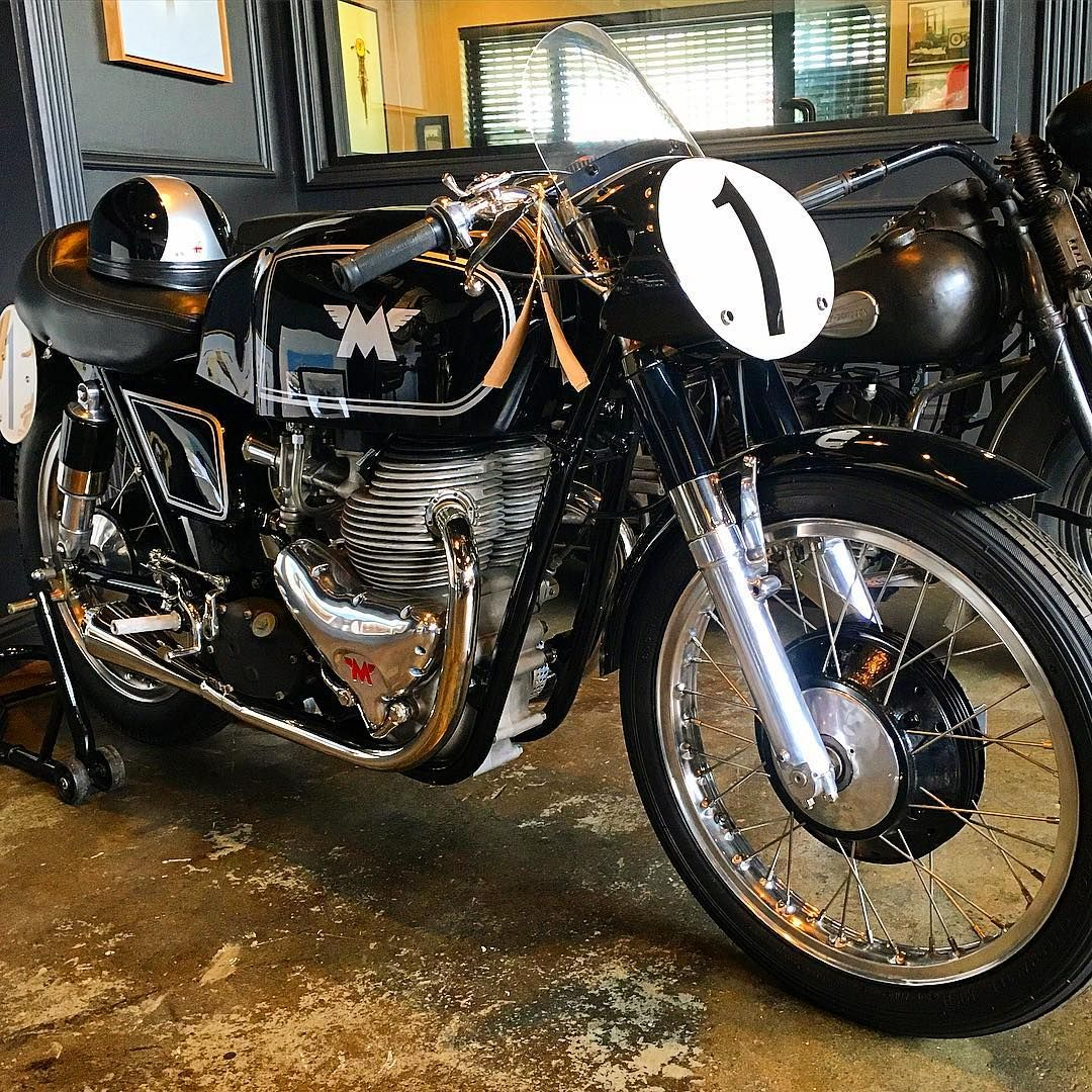 Matchless G45 Year 1955 For Sale At Heroes Motorcycles Los