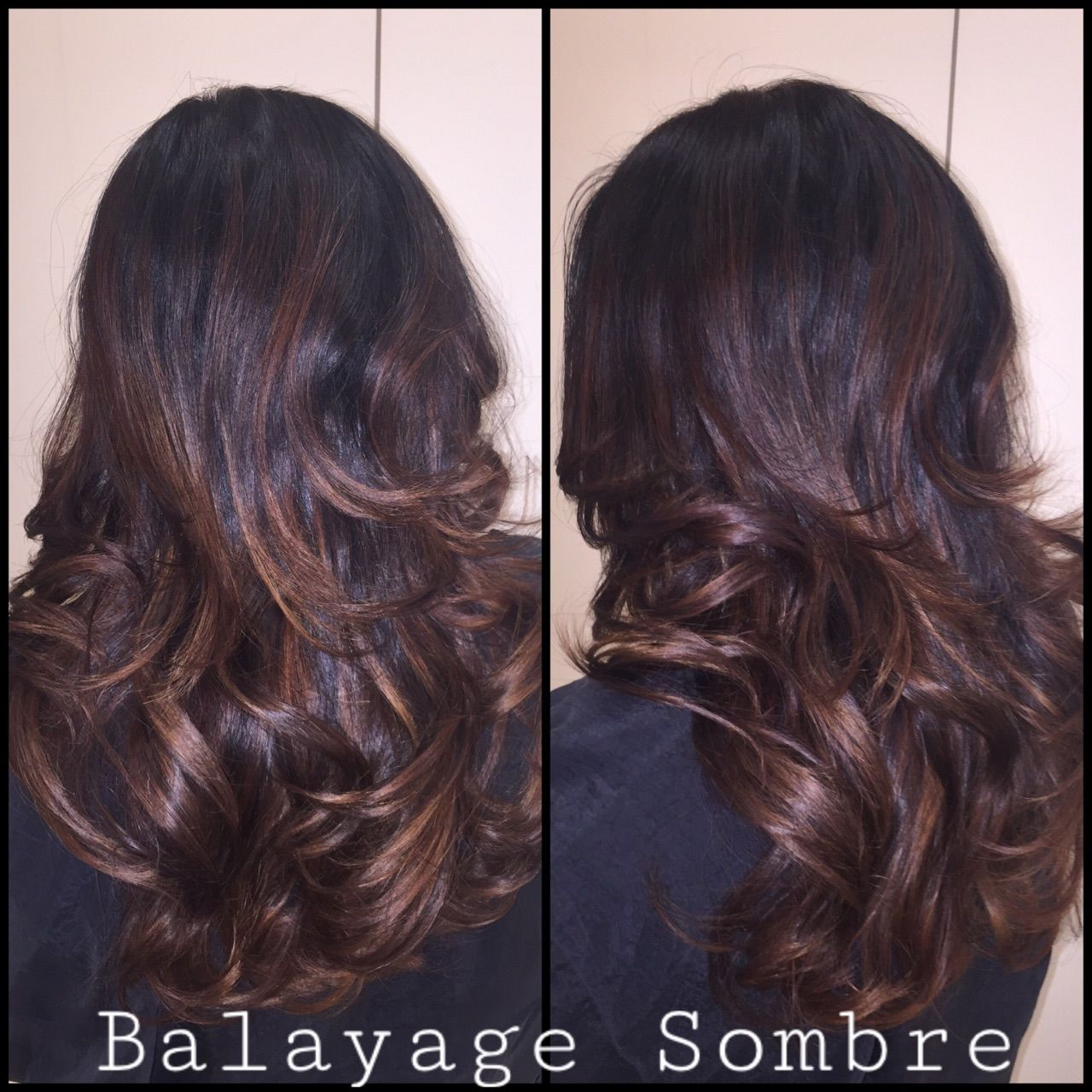 Natural Balyage Jcpenney Hair Salon Jcp Salon Joe Battle In 2018