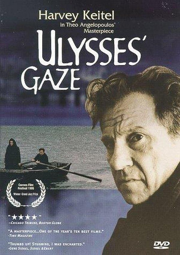Ulysses' Gaze (1995) (com imagens) | Filmes, Cartaz