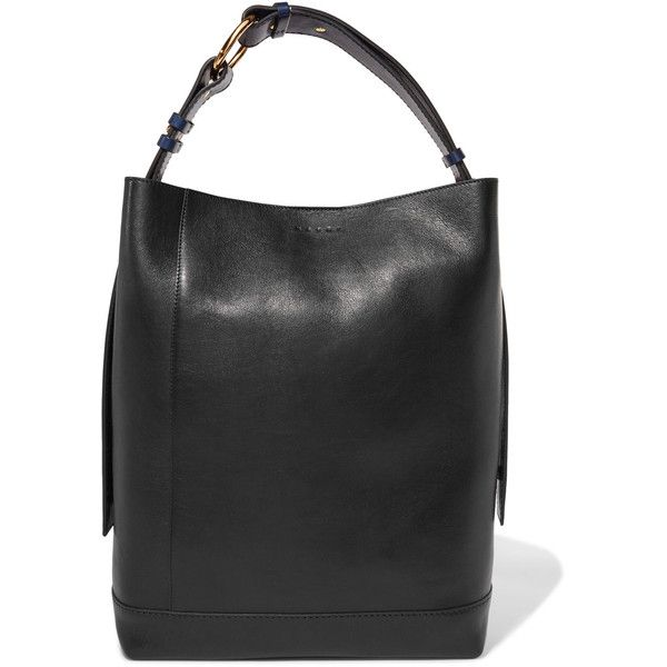 dual toned tote bag - Black Marni View Cheap Price Official Cheap Online Cheap Sale Popular Clearance Online 18sBruHyV