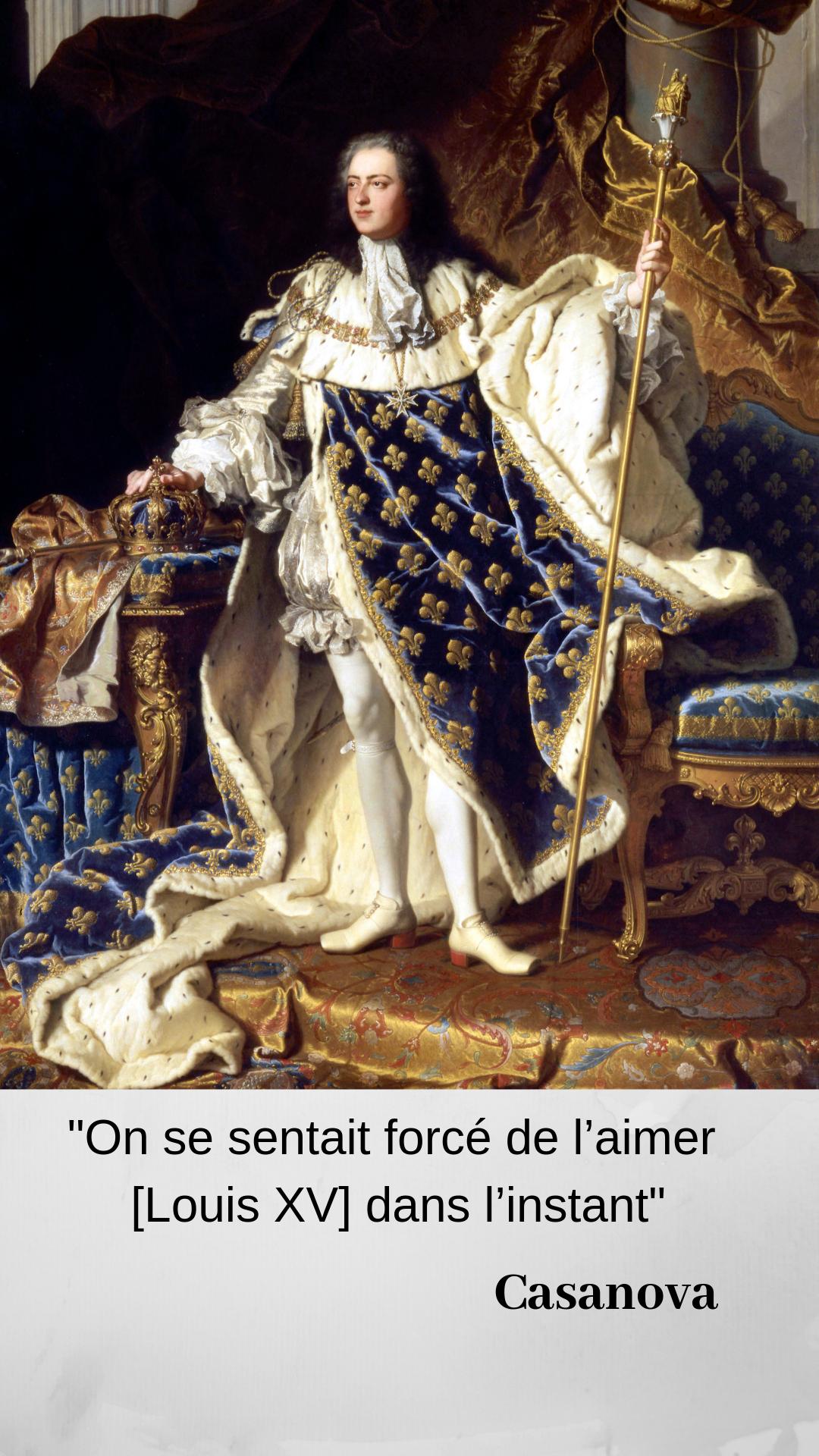 Le Roi Et Sa Cour : Compléter, Citation, Quelle, Moitié, D'Henri, Manquait-il, Louis, être, Très, Grand, Selon, Croÿ