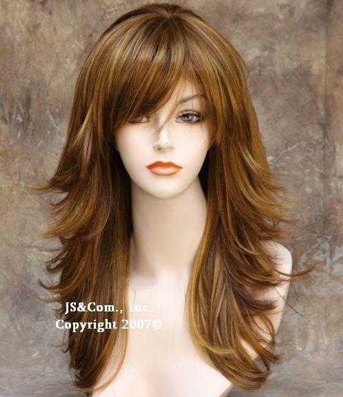 تسريحات بنات مدرج قصات نسائية مدرج 2014 Long Hair Styles Hair Styles Haircuts For Long Hair