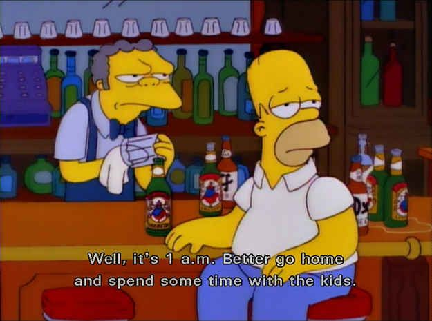 The 100 Best Classic Simpsons Quotes Simpsons Quotes Homer Simpson Quotes Homer Simpson