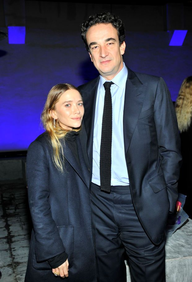 Mary kate och ashley olsen dating olivier sarkozy Stoffwechselanalyse online dating.