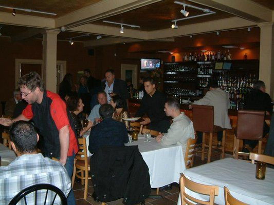 Andy Jr S Italian Restaurant 301 Atwells Ave Providence Ri 02903