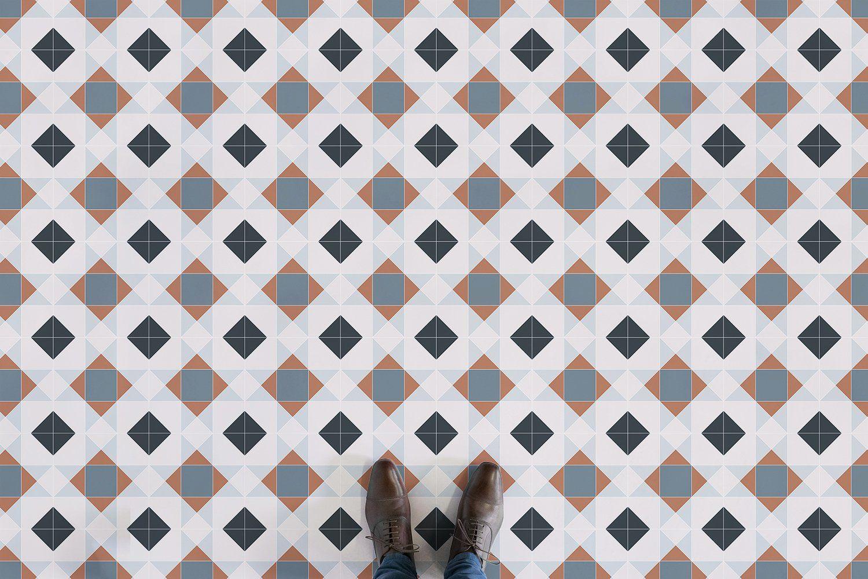 Retro victorian tile effect flooring victorian tiles floor design retro victorian tile effect flooring leading vinyl flooring designed and manufactured by atrafloor bring dailygadgetfo Image collections