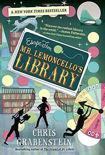 Best Books for 10-Year-Olds (5th Grade) | Book Lists | Library books