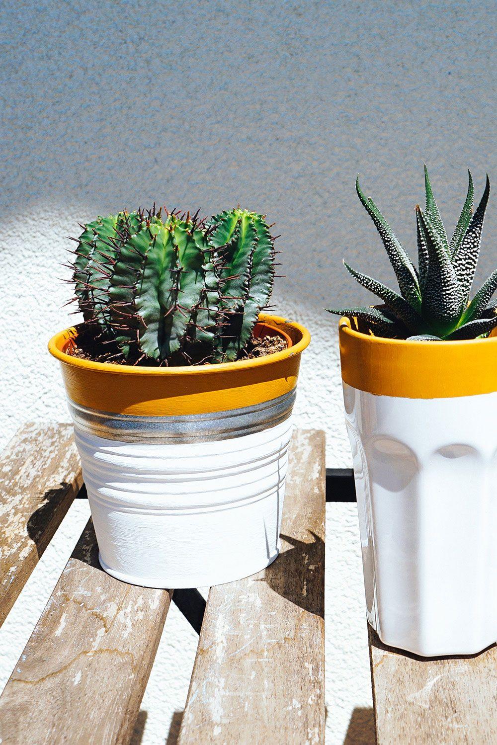 Pinterest Diy Balkon Und Fensterbank Deko Zum Selbermachen Who