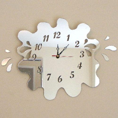 Bathroom Clock Wall Clocks, Clock For Bathroom