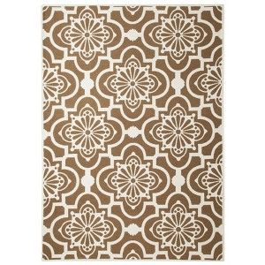 Threshold™ Indoor/Outdoor Area Rug - Neutral : Target Mobile