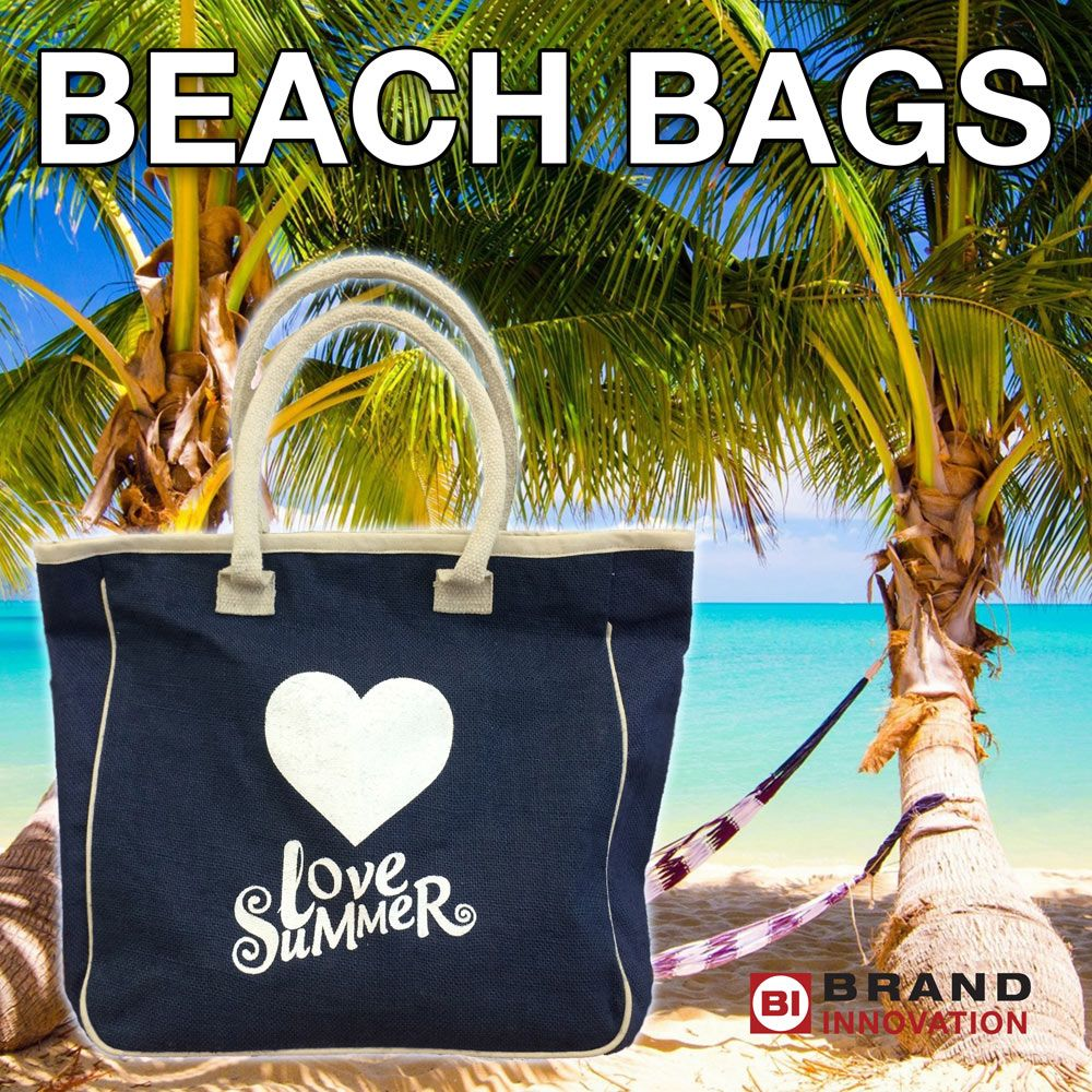 Branded Beach Bags for Summer! Beach Bag Suppliers in South Africa ...