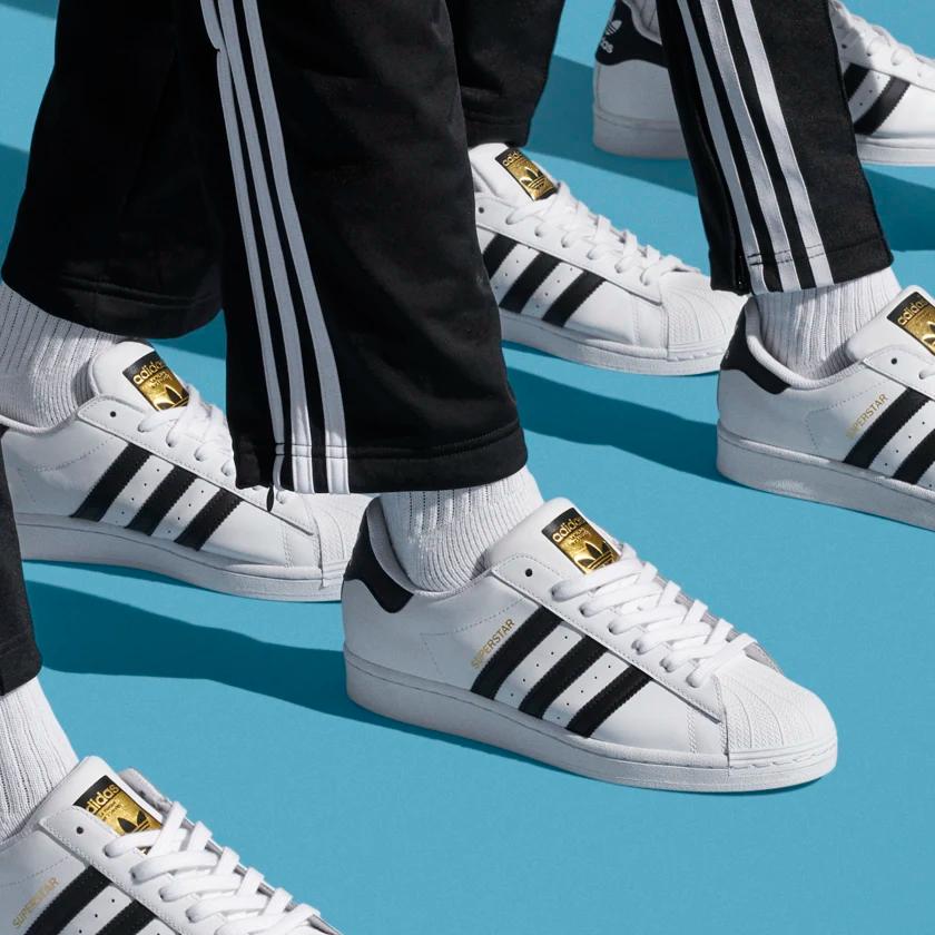 adidas superstar shoes mens
