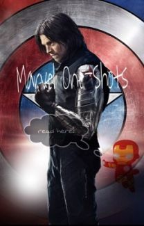Bucky Barnes Imagines and Preferences - Life Series 1- You