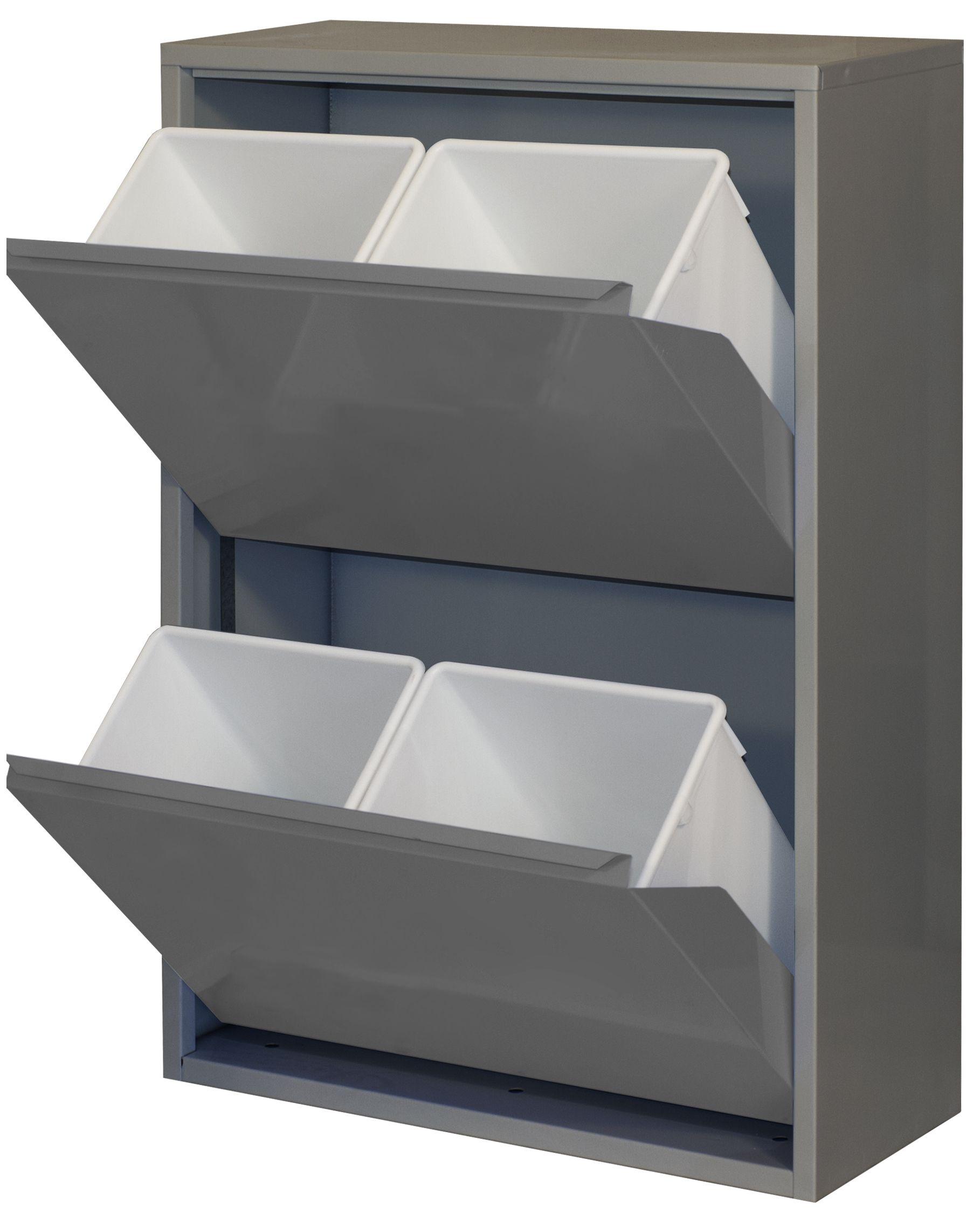 13+ Cubo basura reciclaje vertical inspirations
