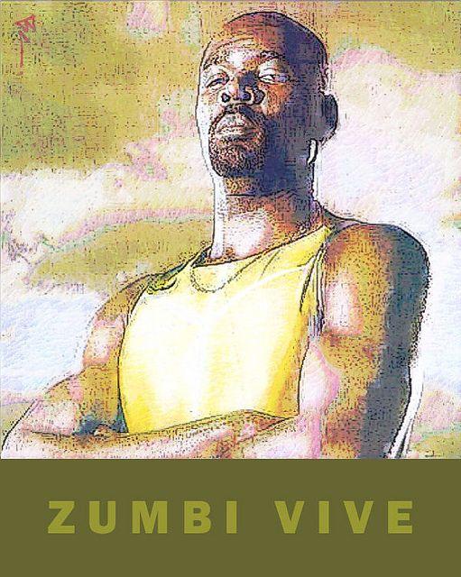 #ZumbiVive!