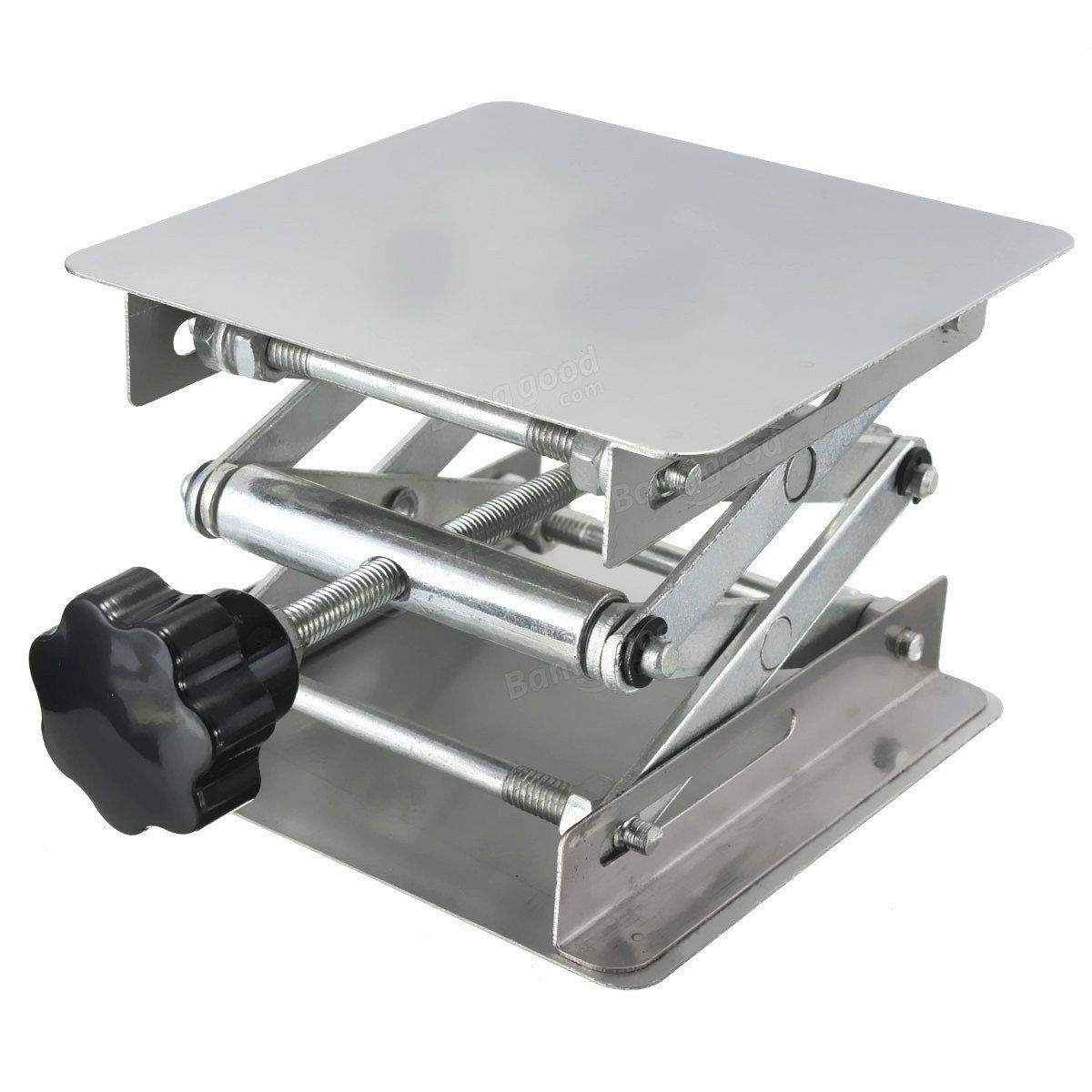 Laboratory lifts platform stand manual control 100x100x150mm laboratory lifts platform stand manual control 100x100x150mm router liftrouter tabletable keyboard keysfo Gallery