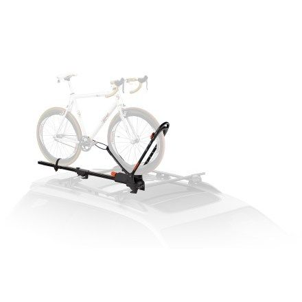 Yakima Frontloader Upright Bike Mount With Images Bike Mount